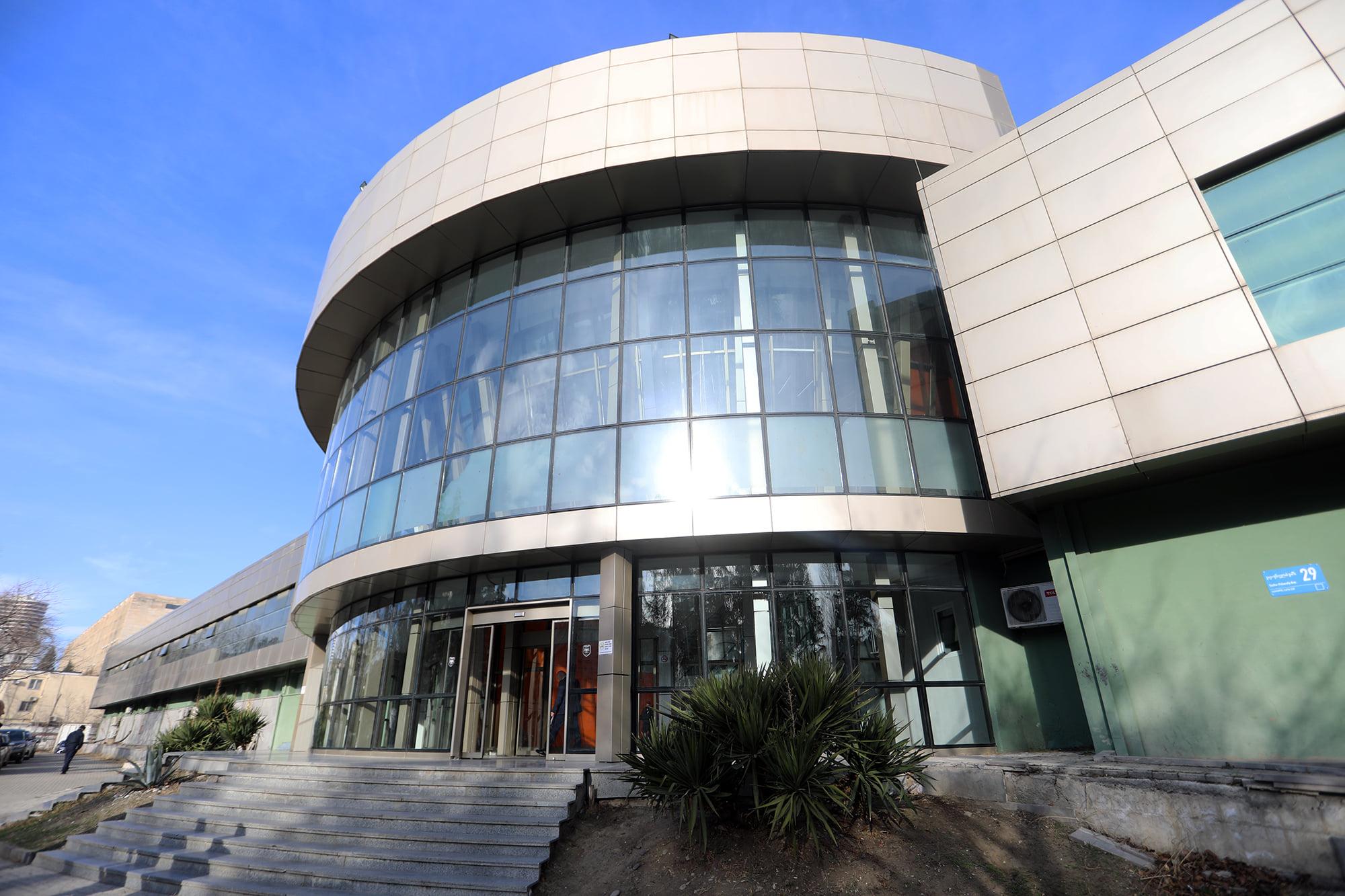 Photo of Республиканская больница Тбилиси начала прием инфицированных коронавирусом детей