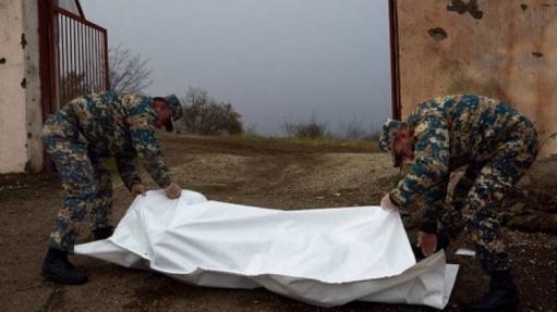 Photo of Արցախի հարավային շրջաններում իրականացված որոնումների արդյունքում հայտնաբերվել է 2 աճյուն