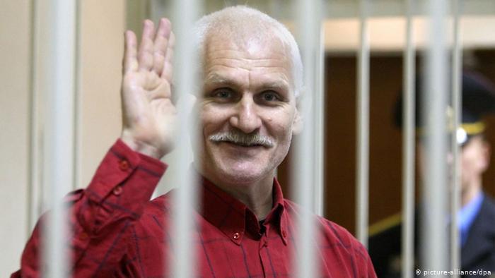 Photo of «Весна» под арестом. Новые репрессии против белорусских правозащитников