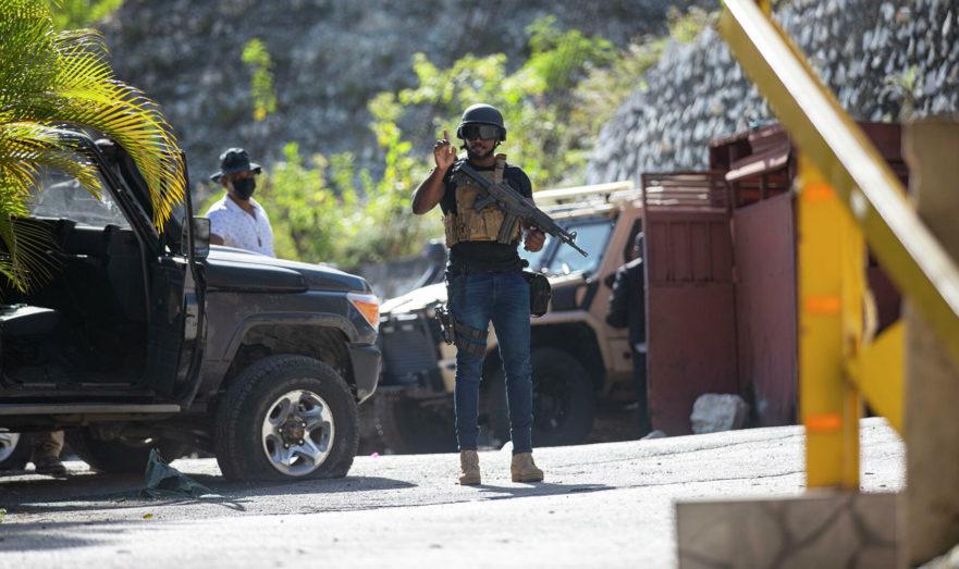 Photo of Հաիթիում 15-օրյա ազգային սուգ է հայտարարվել