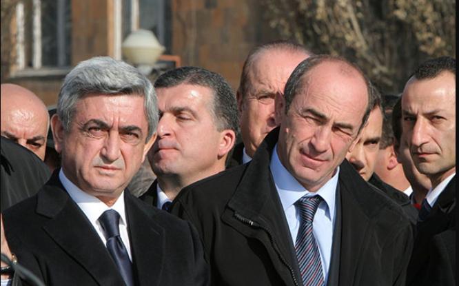 Photo of «Есть важные вопросы, на которые должны ответить Роберт Кочарян и Серж Саргсян»