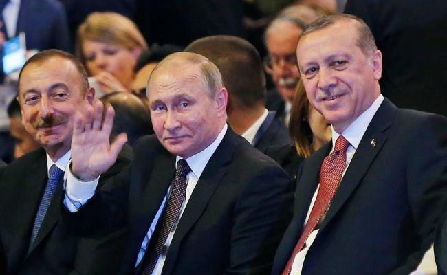 Photo of «Решится Азербайджан на широкомасштабную войну или нет, зависит от позиции основных игроков в регионе»