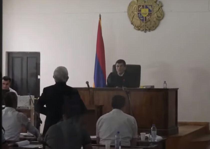 Photo of Մեղադրանքն ամբողջովին կեղծ է. Սերժ Սարգսյան