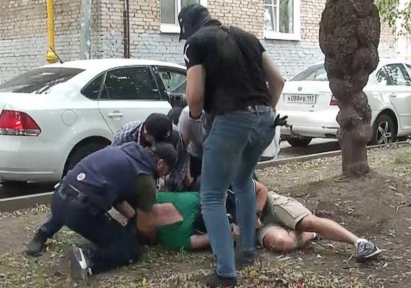 Photo of ՌԴ հատուկ ծառայություններն ահաբեկչություններ են կանխել Մոսկվայում և Աստրախանում