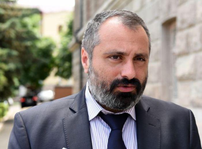Photo of «Мы всегда должны ожидать от азербайджанцев самой неожиданной провокации в самый неудобный момент». Глава МИГ Арцаха Давид Бабаян