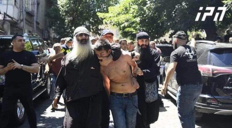 Photo of Թբիլիսիում հոգևոր անձինք ուղղորդել են հանցանք գործել՝ «հանուն Աստծո»