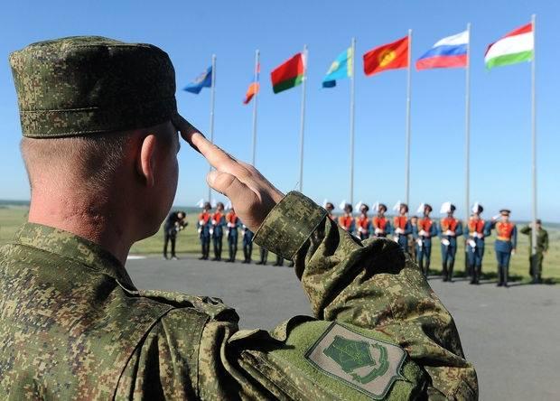 Photo of ОДКБ не видит необходимости в привлечении коллективных сил организации в Таджикистан