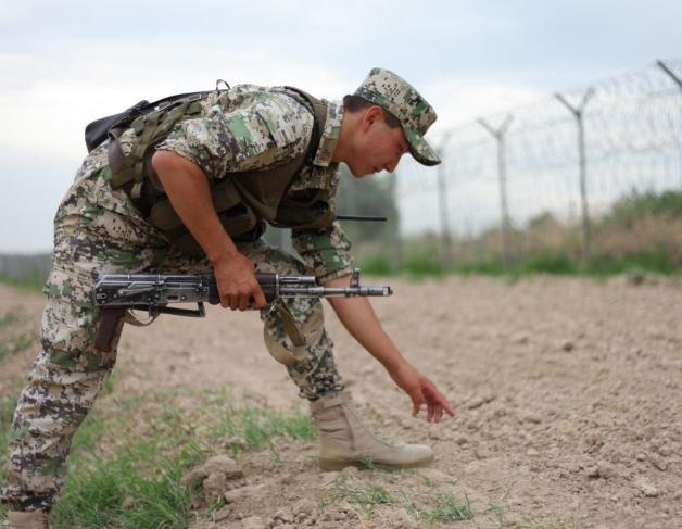Photo of Киргизия, Узбекистан и Таджикистан подписали протокол о демаркации границ