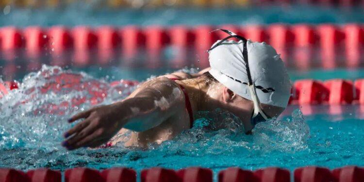 Photo of Լողորդ Վարսենիկ Մանուչարյանի օրը՝ Օլիմպիական ավանում