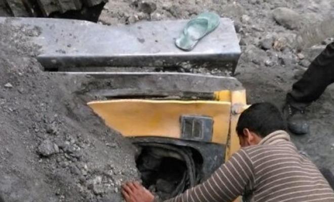Photo of Спасатели в Сисиане вытащили человека из-под завала