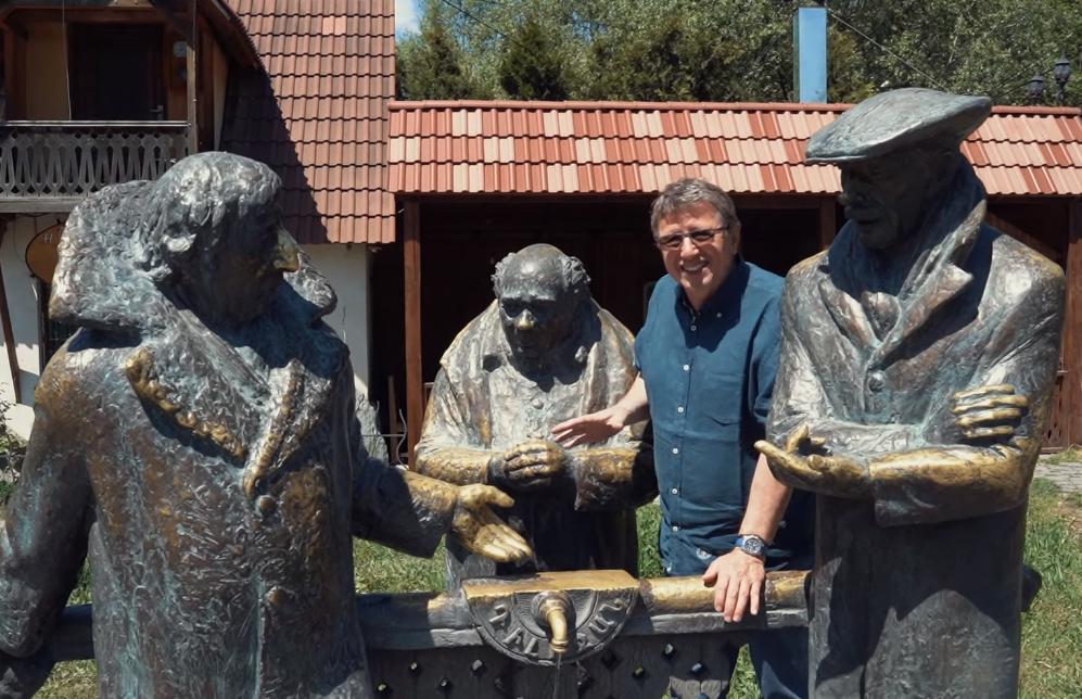 Photo of «Валико джан, у нас в Дилижане…». Շիրվինդտի նոր տեսաֆիլմը՝ ՀՀ ամենագեղատեսիլ վայրերից մեկի մասին
