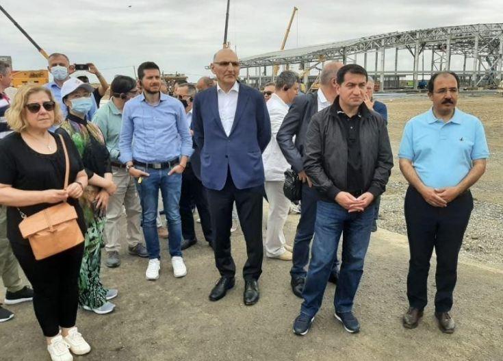 Photo of «В целом Азербайджан не добился больших успехов. Сопредседатели Минской группы не захотели терять роль беспристрастного посредника»