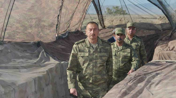 Photo of «Широкомасштабные боевые действия могут иметь для Азербайджана болезненные последствия. Существовавших в прошлом году геополитических преимуществ больше нет»