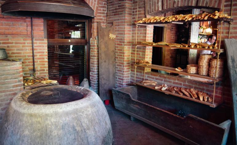 Photo of Վրաստանում հացը թանկացել է