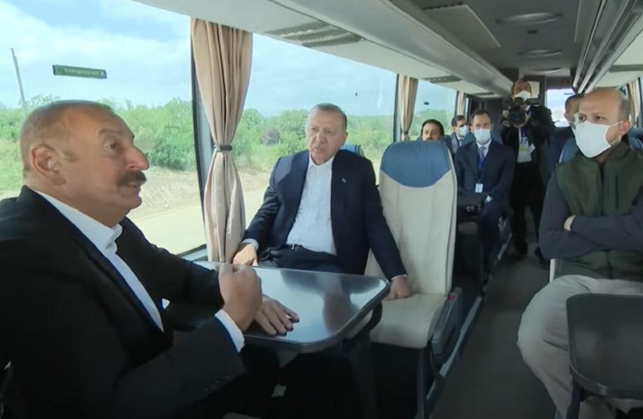 Photo of «Азербайджан и Анкару беспокоит и давление Запада. И для нас было неожиданным, что Франция и США займут такую жесткую позицию»