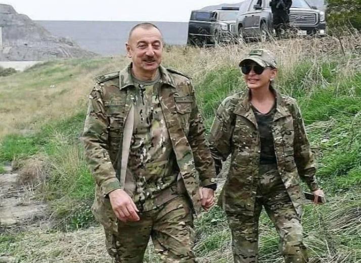 Photo of «Мы должны быть готовы. Это процессы, в направлении которых Азербайджан делает шаги». Министр иностранных дел Республики Арцах Д. Бабаян