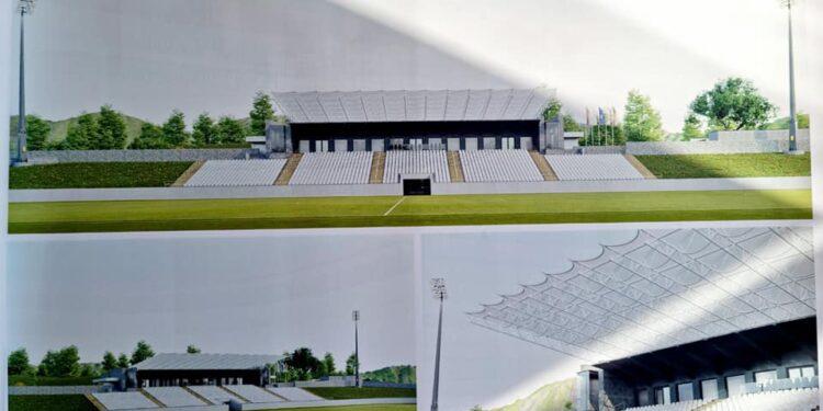 Photo of ՀՖՖ-ի միջոցներով վերակառուցվում է Վանաձորի քաղաքային մարզադաշտը․ տրվել է շին․ թույլտվությունը