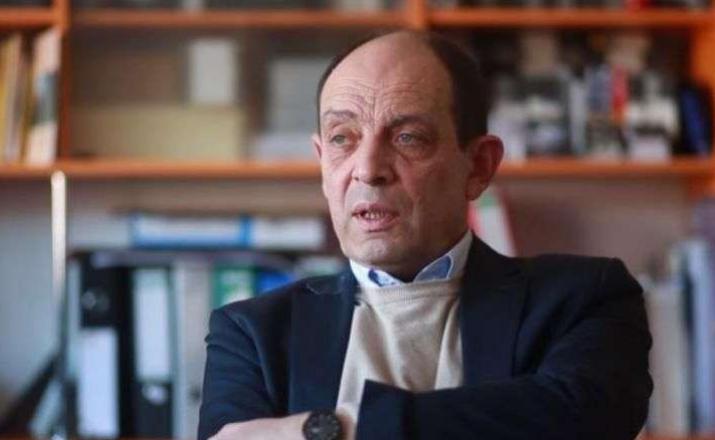 Photo of «Ժողովուրդն անտարբեր է. աներևակայելի է…». Ա. Իշխանյանը ներկայացրել է բրազիլացի ազգագրագետի հոդվածը Հայաստանի մասին