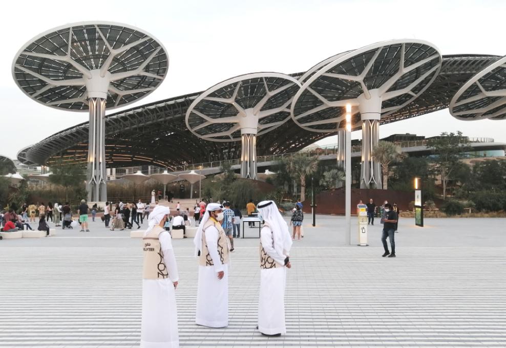 Photo of «Էքսպո-2020 Դուբայ» ցուցահանդեսին հնի ու նորի հետաքրքիր համադրությամբ կներկայանանք աշխարհին. Վահան Քերոբյան