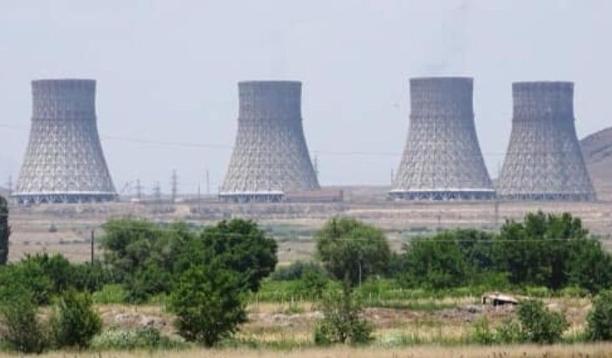 Photo of Ատոմային ոլորտի լավագույն մասնագետները սկսել են Հայկական ԱԷԿ-ի ռեակտորի իրանի թրծաթողման աշխատանքները. Ռոսատոմ