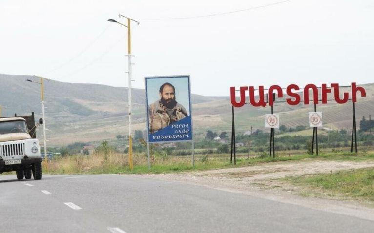 Photo of Азербайджанцы взяли в плен жителя села Мачкалашен: Омбудсмен Арцаха