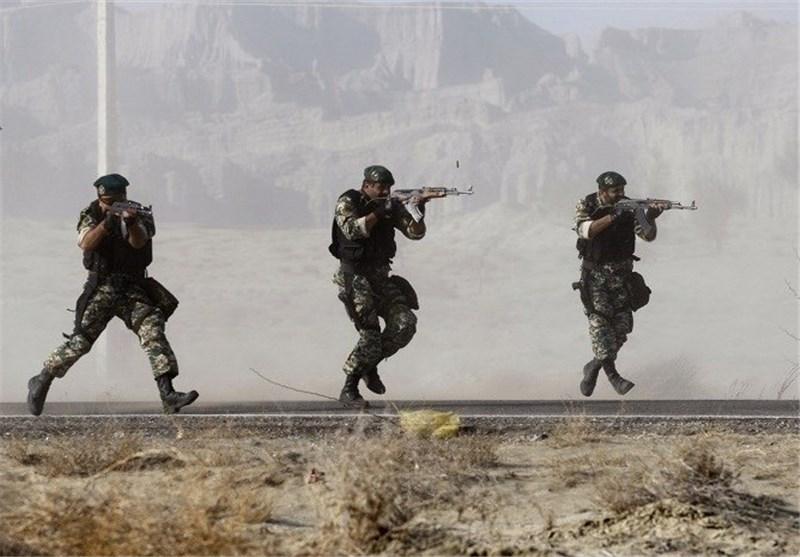 Photo of В Иране обезвредили группу террористов