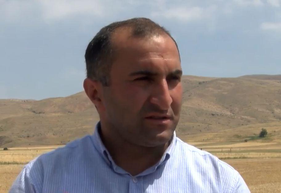 """Photo of """"Хотят продвинуться, но не выйдет"""": в армянской общине Хачик готовы противостоять любым посягательствам врага. Pastinfo.am"""
