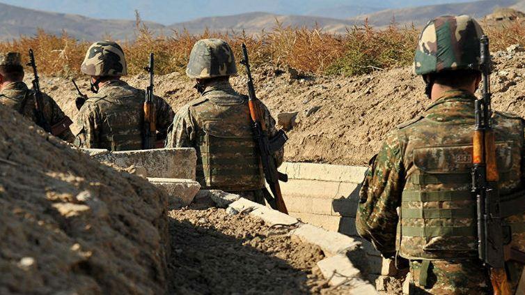 Photo of Արցախի ՊՆ-ն հերքում է Քաշաթաղում հայ և ադրբեջանցի զինծառայողների միջև փոխհրաձգության մասին լուրերը