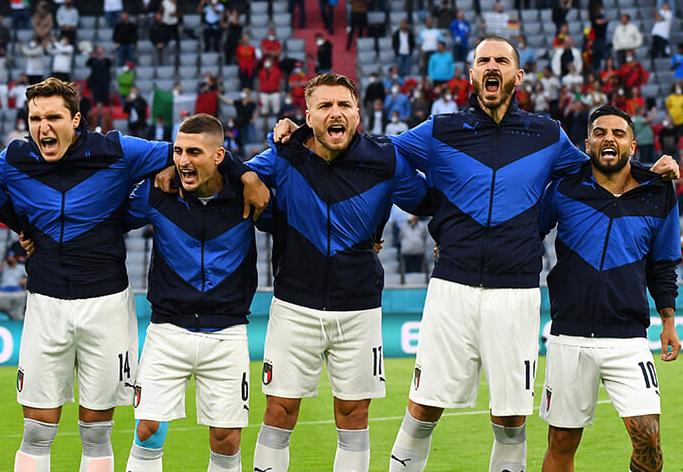 Photo of Եվրո-2020․ Իտալիա-Անգլիա․ մեկնարկային կազմեր