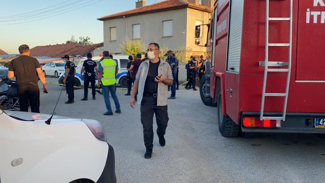 Photo of Զանգվածային սպանություն Թուրքիայում. գնդակահարել են քրդերի ընտանիքի 7 անդամի եւ այրել տունը