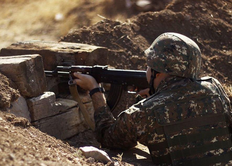 Photo of Областная администрация Арарата опровергла слухи о стрельбе противника по общинам Армаш и Суренаван