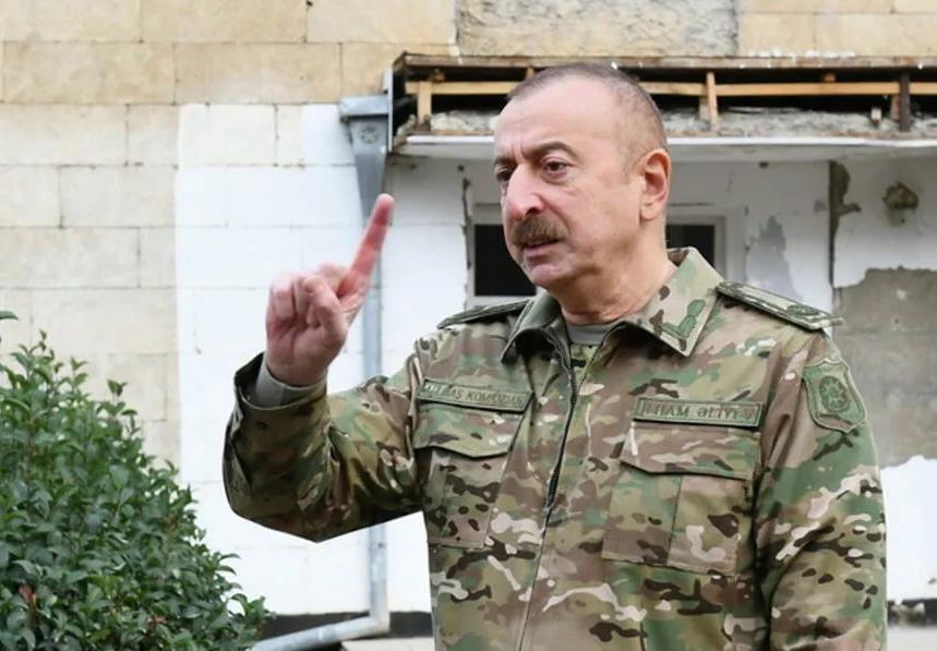 Photo of «После каждой уступки Азербайджан становится все наглее. Армения должна быть готова к худшему из возможных сценариев»