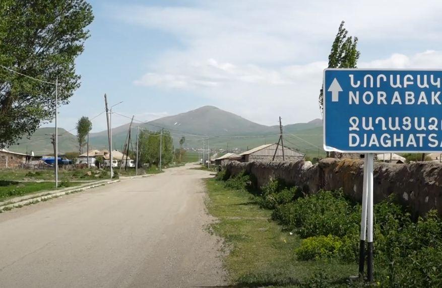 Photo of Կութում ադրբեջանցիները քարով խփել են հացի մեքենայի վարորդին, գլուխը ջարդել. Նորաբակցի. pastinfo.am