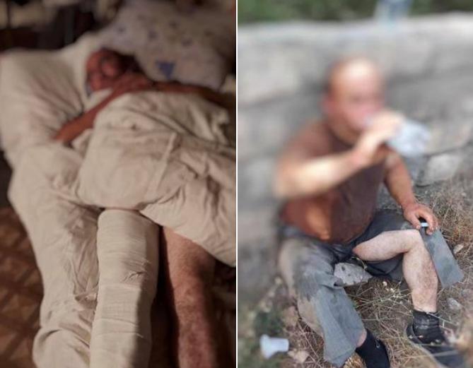 Photo of Մաճկալաշեն գյուղի գերեվարված բնակիչն ադրբեջանցիների կողմից ծեծի և անմարդկային վերաբերմունքի  է ենթարկվել