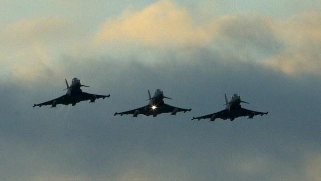 Photo of В НАТО заявили о «перехвате» российских самолетов над Балтикой