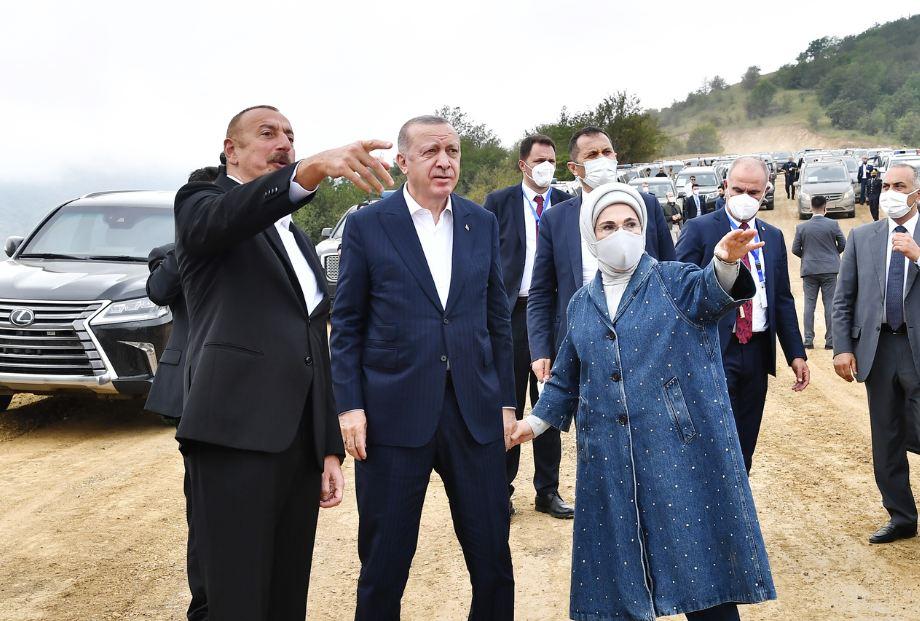 Photo of «Թուրքիայից և Ադրբեջանից պետք է սպասել ամեն ինչ». թուրքագետը՝ ադրբեջանցիների ագրեսիվ վարքագծի եւ ծրագրերի մասին