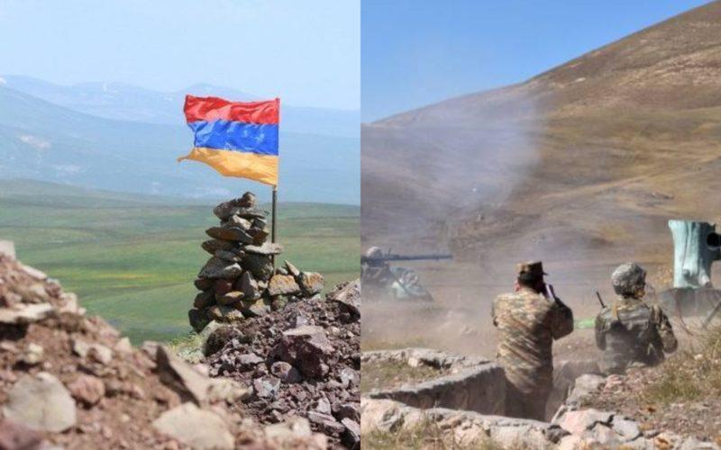 Photo of «Приграничные инциденты, бомбардировки, нападения на армянские позиции будут, но есть несколько причин, по которым широкомасштабной войны не будет». Политолог
