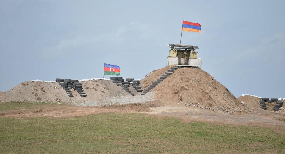 Photo of Давление, чтобы Армения быстро пошла на уступки, пока она слаба․ Кто будет гарантом безопасности Сюникского коридора?
