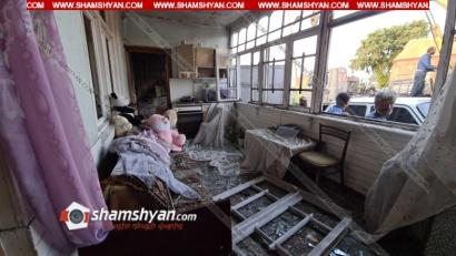 Photo of Արտակարգ դեպք Գեղաձոր գյուղում. տրակտորի անվադողի պայթելու հետևանքով ավերածություններ են տեղի ունեցել. կան վիրավորներ