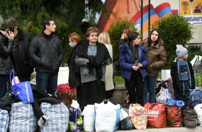 Photo of Վերաբնակեցման նպատակով Արցախ է տեղափոխվել 8 ընտանիք