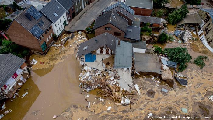 Photo of 14000 ученых потребовали решительной борьбы с изменениями климата