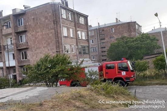 Photo of 9 ահազանգ է ստացվել ՀՀ տարբեր տարածքներում քաղաքացիներին օգնություն ցուցաբերելու վերաբերյալ