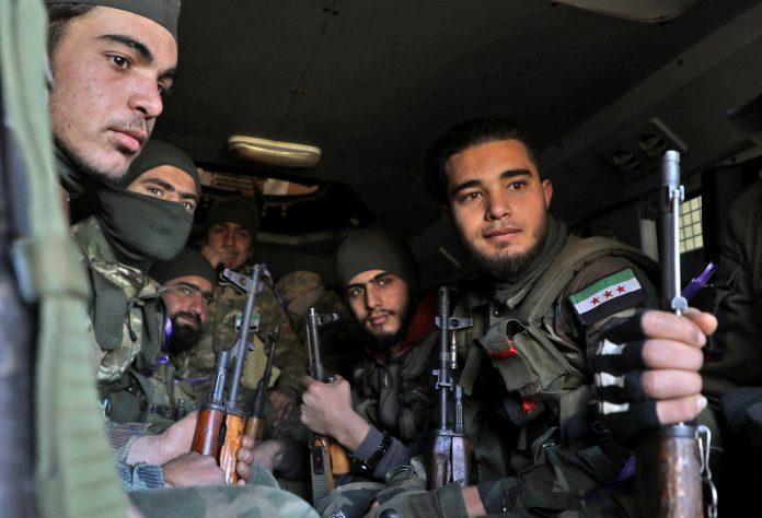 Photo of Турция после Сирии, Ливии и Нагорного Карабаха  отправляет сирийских наемников в Афганистан