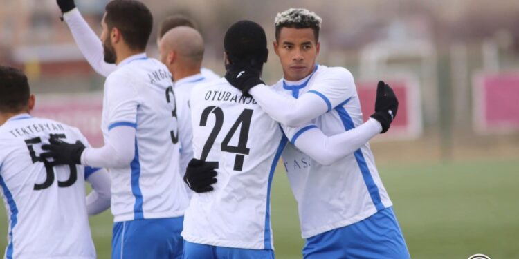 Photo of Արարատ-Արմենիան ընկերական խաղում պարտվեց վրացական թիմին