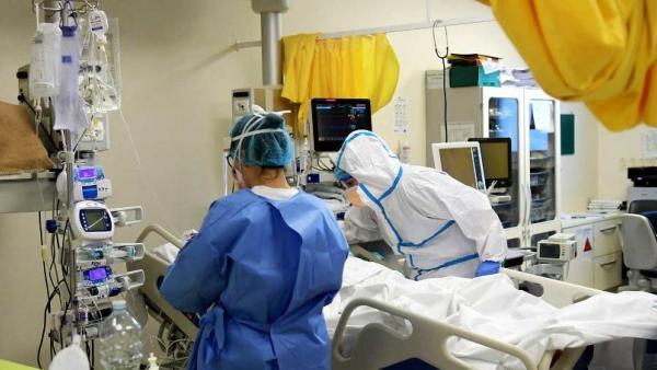 Photo of В России выявили 23 239 новых случаев заражения коронавирусом