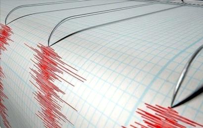 Photo of Землетрясение произошло близ города Дманиси