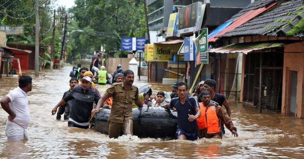 Photo of Հնդկաստանում տեղատարափ անձրեւների ու սողանքների զոհերի թիվը հասել է 138-ի
