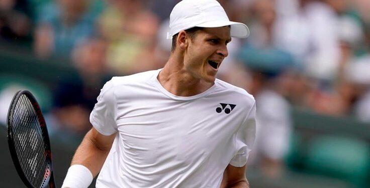 Photo of Wimbledon. Ֆեդերերը խայտառակ պարտություն կրեց ու լքեց պայքարը