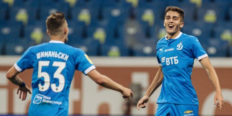 Photo of Դինամոն հաղթեց Ռոստովին․ Զախարյանը՝ ՌՊԼ 2021/2022 մրցաշրջանի առաջին գոլի հեղինակ