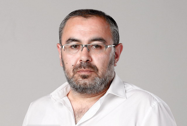 Photo of Сурен Саакян прекращает членство в партии «Решение гражданина»